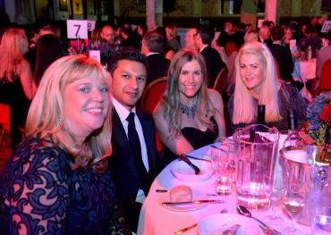 Lancashire Tourism Awards 2014