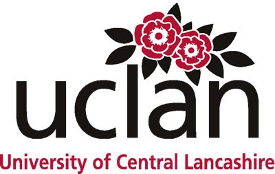 The University of Central Lancashire