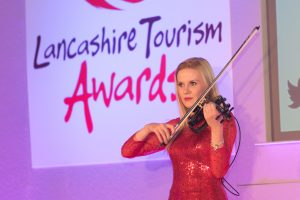 The Lancashire Tourism Awards 216