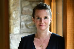 Chief Executive - Rachel McQueen - Copy