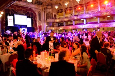 Lancashire Tourism Awards 2014