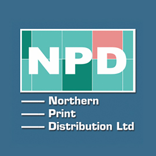 Northern Print Distribution Ltd