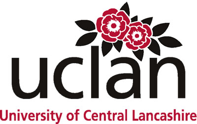 The University of Central Lancashire