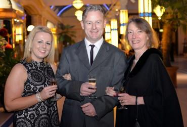 Lancashire Tourism Awards 2015