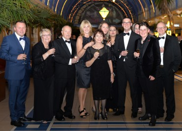 Lancashire Tourism Awards 2015
