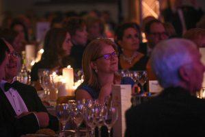 The 2016 Lancashire Tourism awards at Blackburn Cathedral.