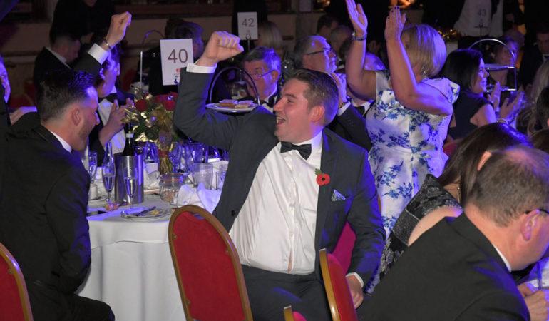 Sponsor the Lancashire Tourism Awards 2018